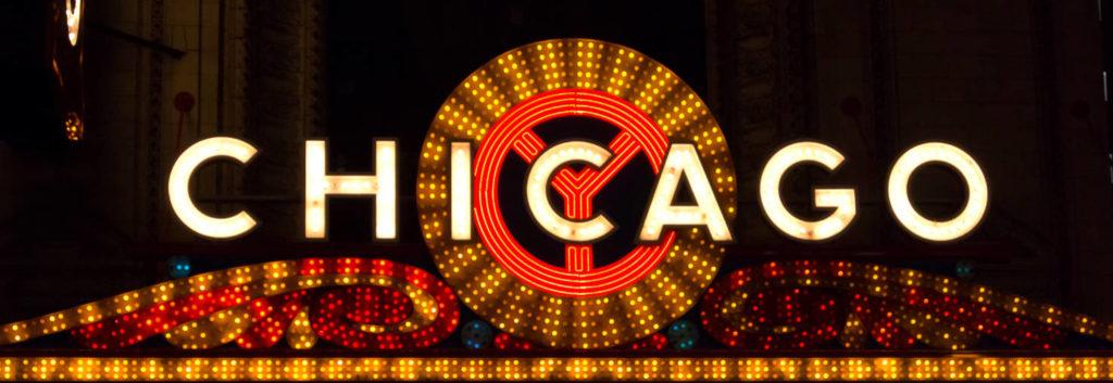Chicago voyage sur la Route 66