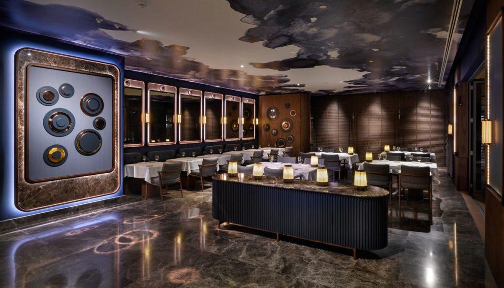 hôtel Epic Sana