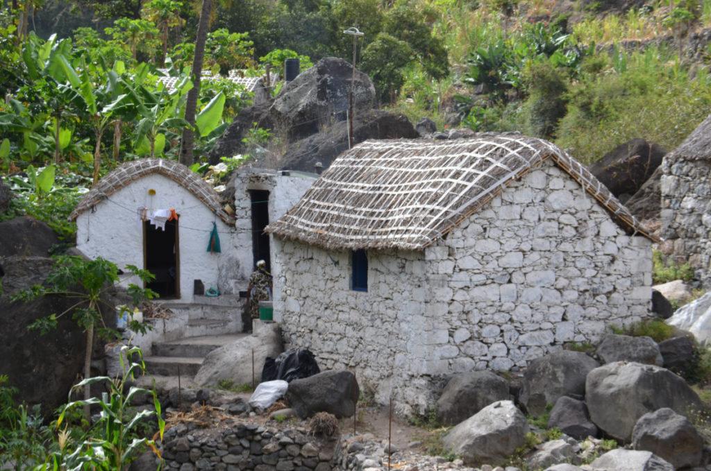 Cap Vert, Santo Antao