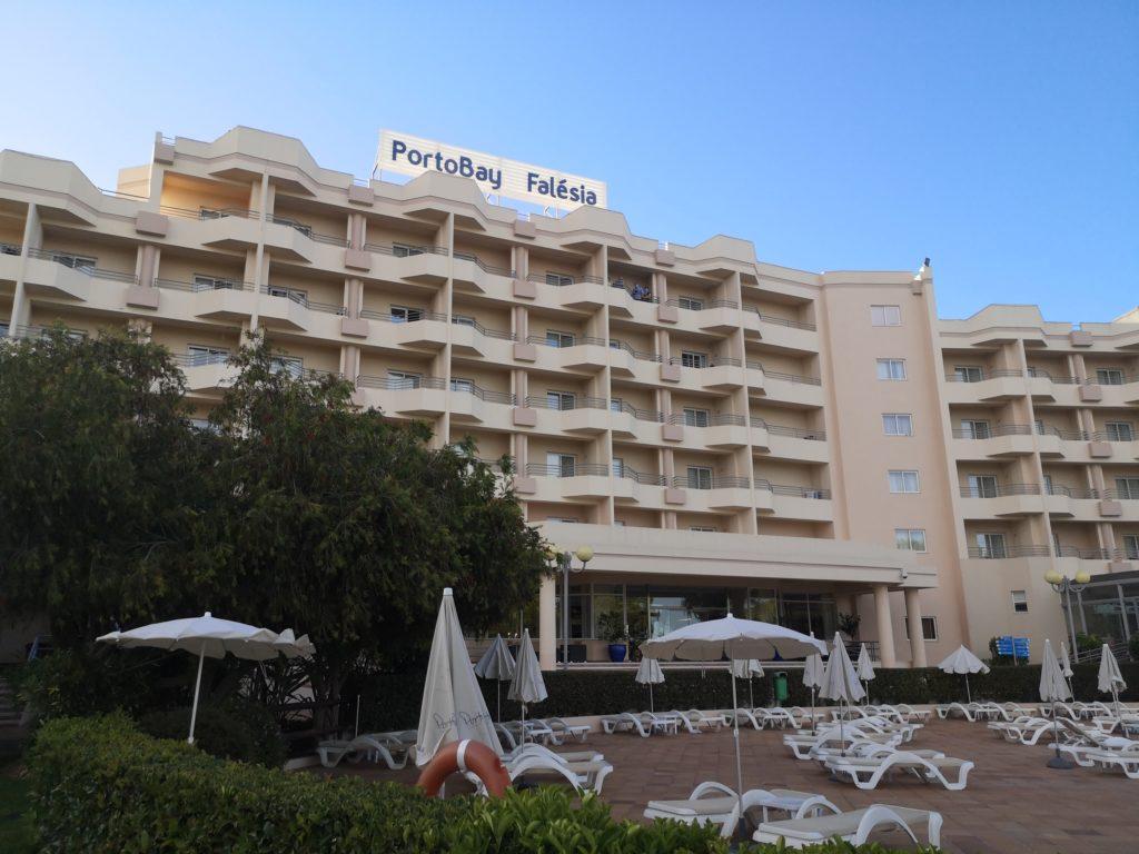hôtel Portobay Falesia